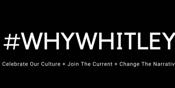#whywhitley