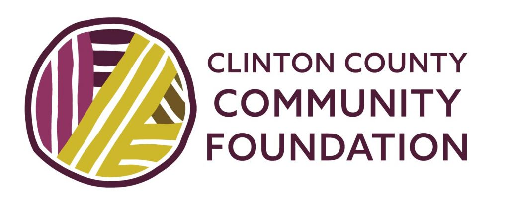 Affiliate Logo Clinton Primary Logo