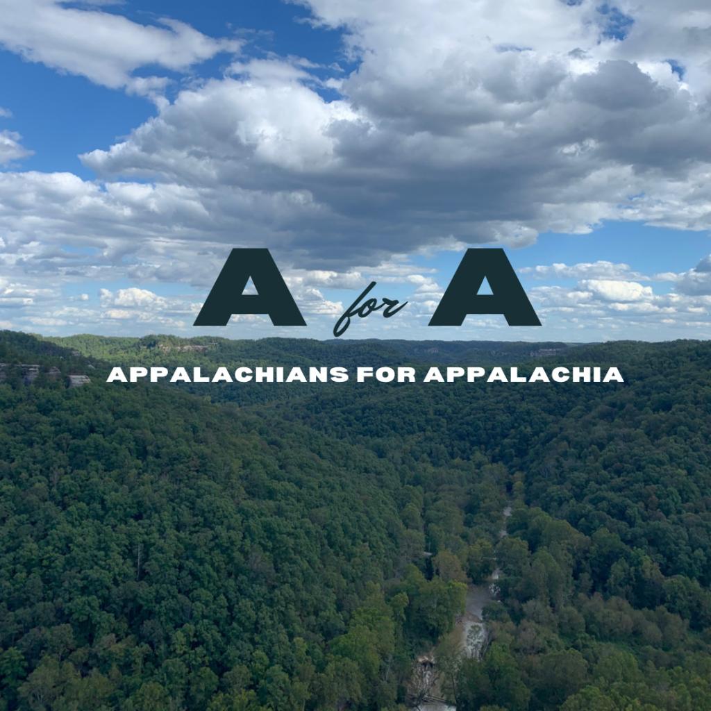 Appalachians for Appalachia partner logo