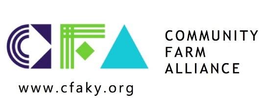Community Farm Alliance partner logo