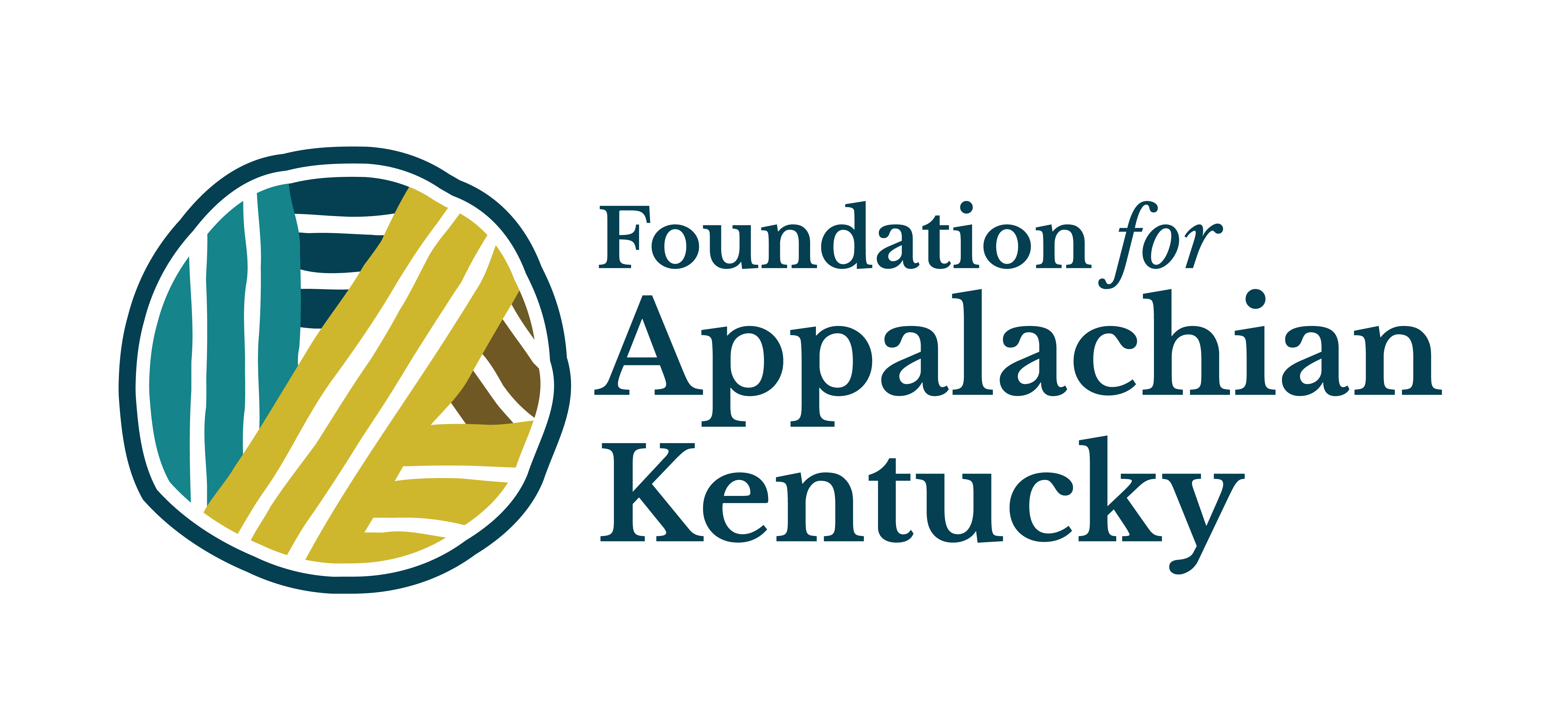 Foundation for Appalachian Kentucky logo