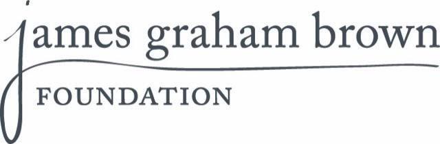 James Graham Brown Foundation partner logo