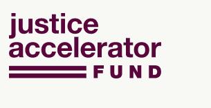 Justice Accelerator Fund partner logo