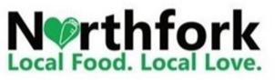 Northfork Local Foods partner logo