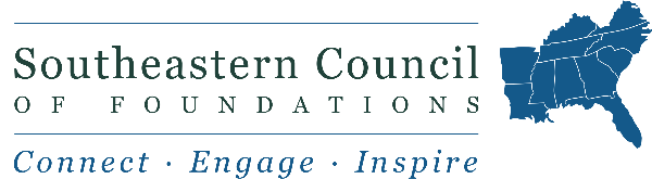 Southeastern Council of Foundations partner logo